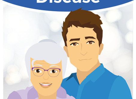 A Carer's Guide to Alzheimer's Disease