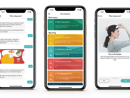 Mental health app Flow joins ORCHA App Library