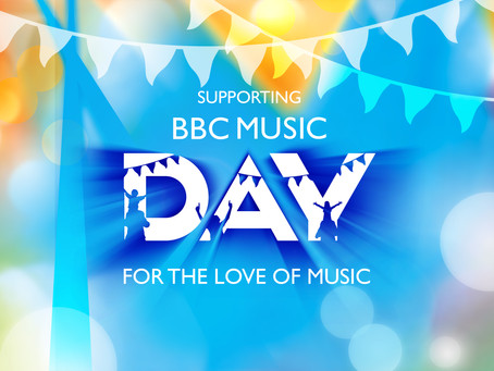 Happy BBC Music Day