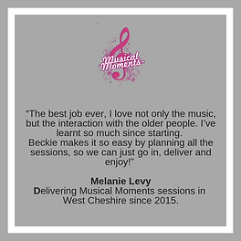 The Best Job Ever - Melanie Levy