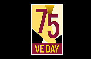 Her Majesty The Queen to send a message to the nation to mark 75th anniversary of VE Day