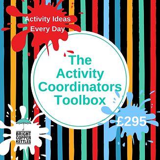 _The Activity Coordinators Toolbox - Act