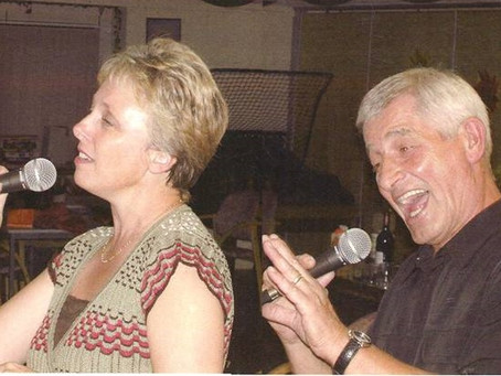 Care Home Entertainers' Perspective
