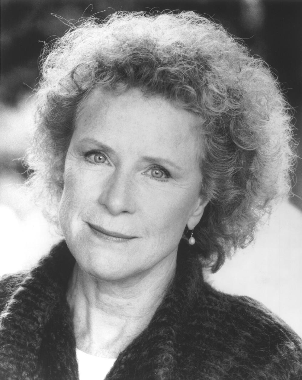 Judy Parfitt becomes ambassador for Dementia UK - Blog, Bright Copper Kettles CIC