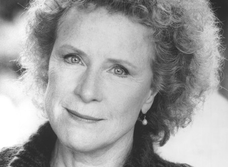 Call the Midwife star, Judy Parfitt, becomes ambassador for Dementia UK