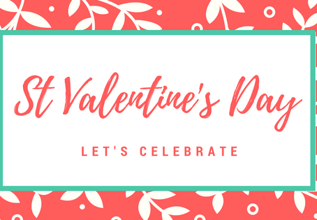 Valentine's Day – 'My loved one has dementia!'