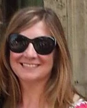 Caroline J Benham, Founder - Bright Copper Kettles CIC