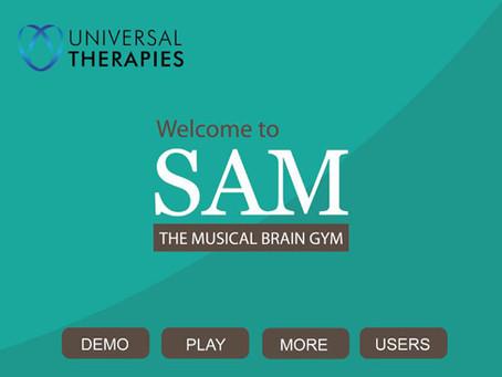 Why Choose SAM?