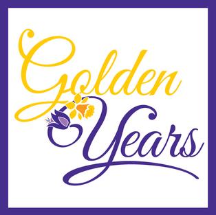 Golden Years logo