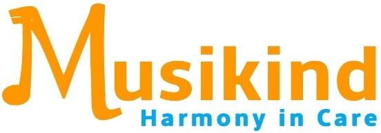Bright Copper Kettles CIC blog: Musikind logo