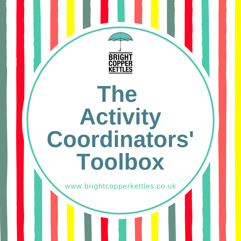 Get fresh activity ideas and downloads every single month