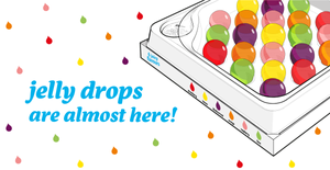 Jelly Drops are almost here! - blog - Bright Copper Kettles CIC