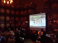 """party package, party dj, 80"""" projector, event rentals, party rental, movie night, dance night, HD projector, fun party package, how to have a great party, best party dj package, southern california party dj, best djs for a party,"""