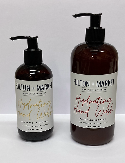Hydrating Hand Soap