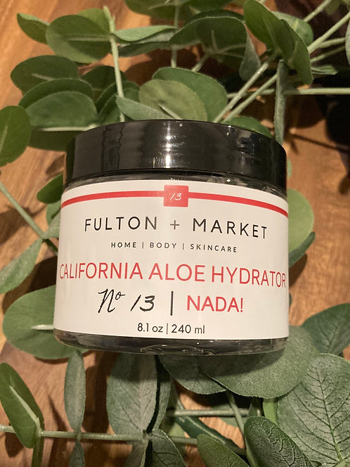 California Aloe Hydrator