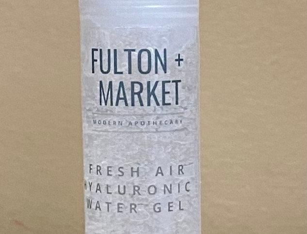 Fresh Air Hyaluronic Water Gel