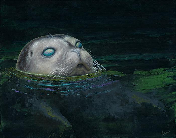PRINT That Sinking Feeling