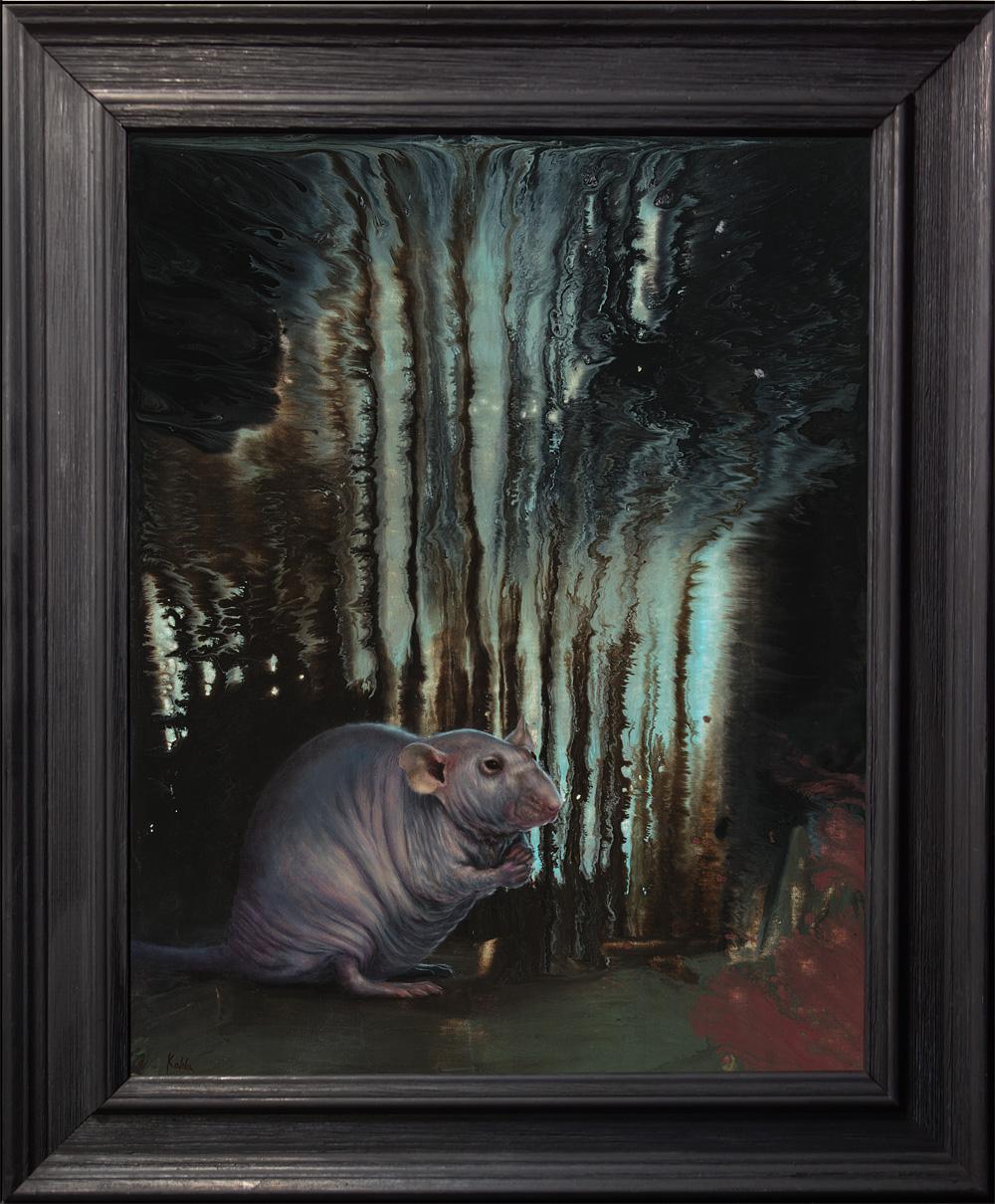 rat frame s