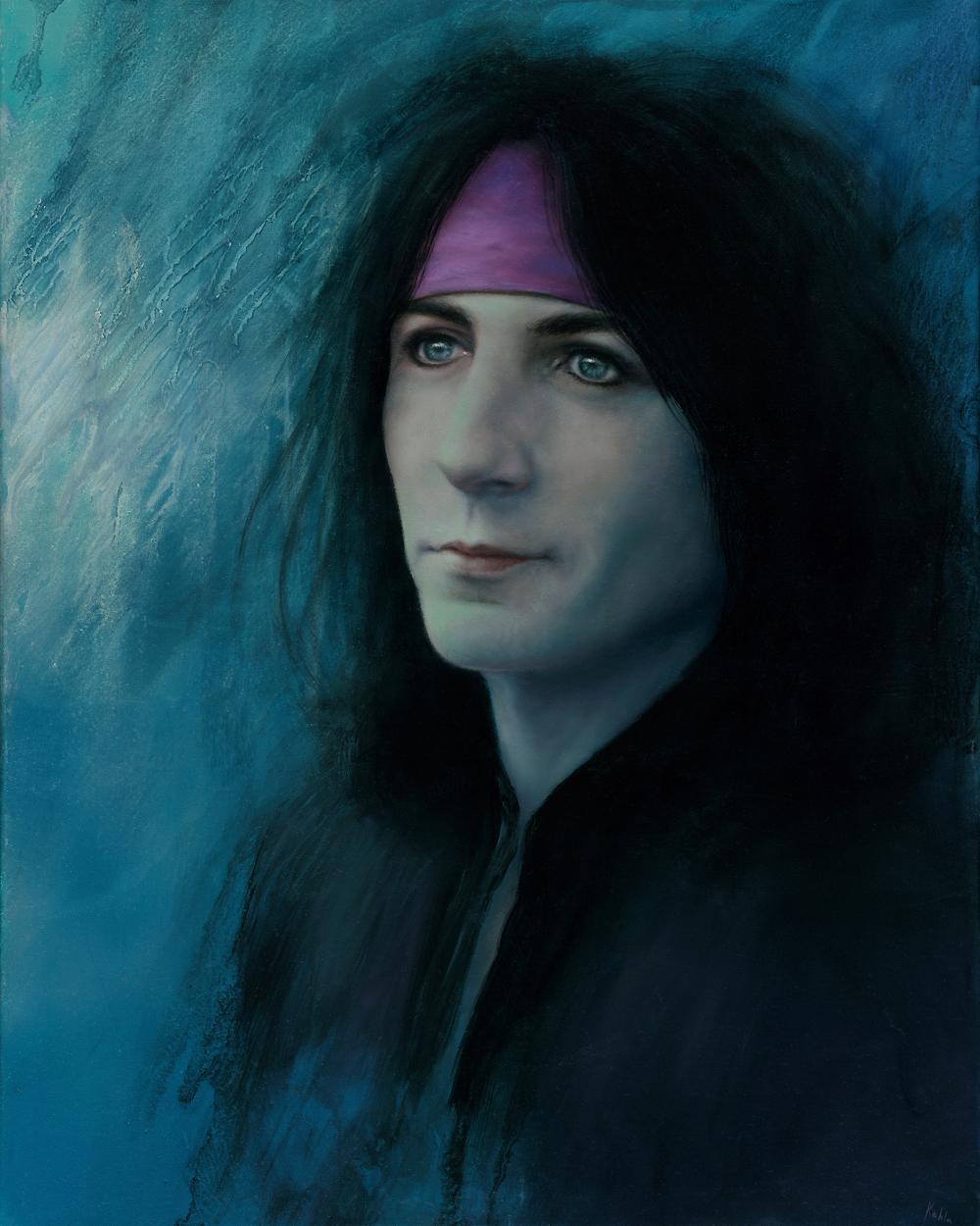 phil lewis painting