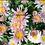 Thumbnail: Садовая хризантема Розовый шик. №з.13