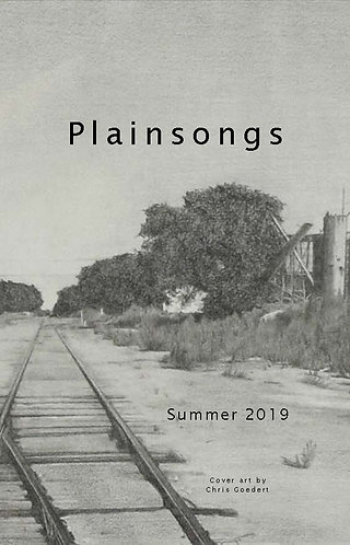 Plainsongs Summer 2019 issue (digital)