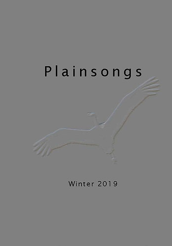 Plainsongs Winter 2019 issue (digital)