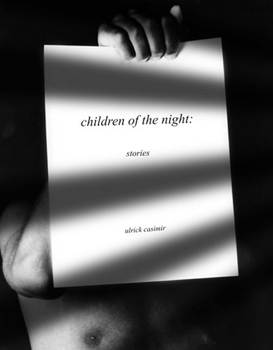 Children of the Night: Stories