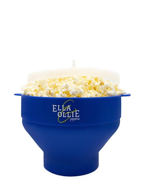 Silicone Microwave Popcorn Popper