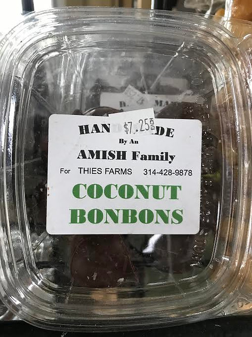 Amish Made Coconut Bonbons