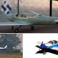 Aeronave ACS-100 Sora