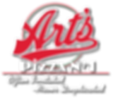 Art's Pizza - Often Imitated, Never Duplicated