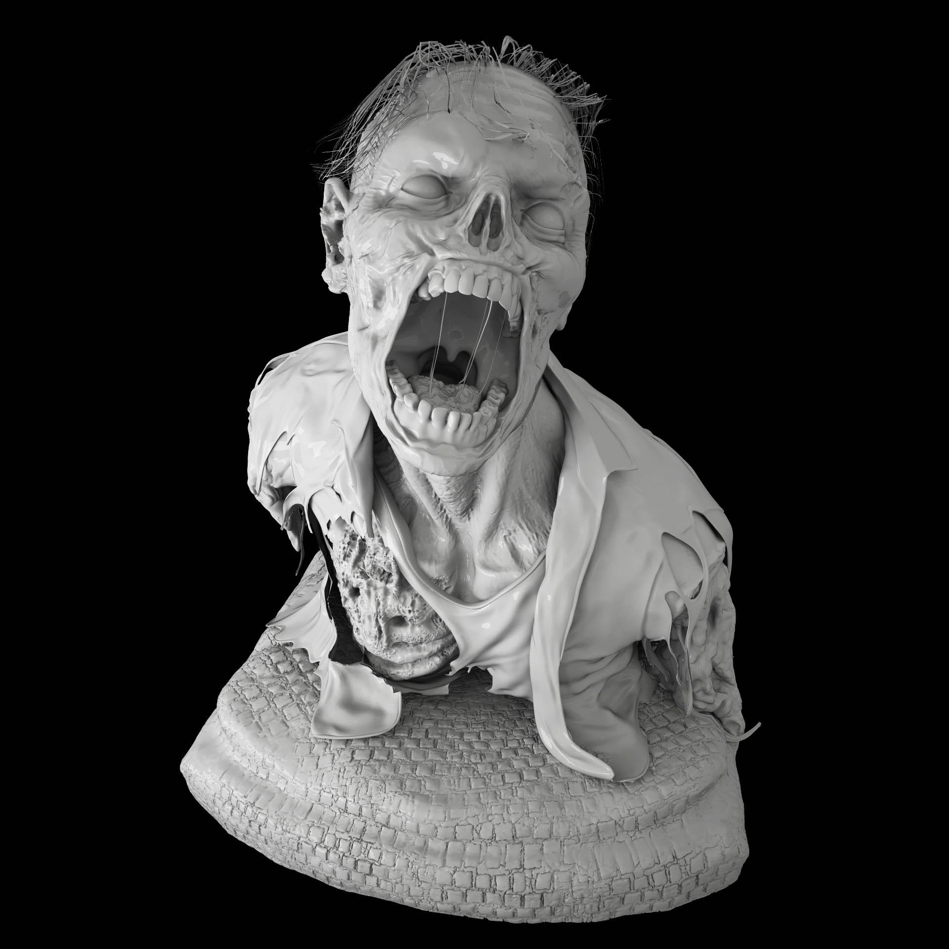 zombie copy