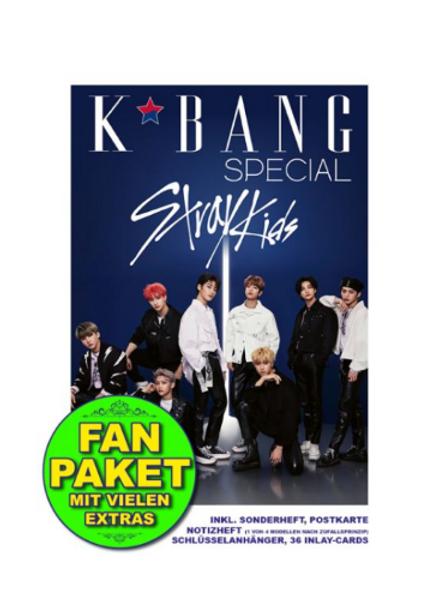 K*Bang Special: Stray Kids