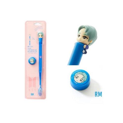 BTS Zahnbürste mit Magnethalter