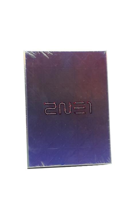2NE1 1st Album - To Anyone