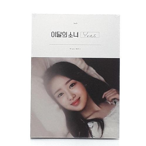 Yves Single Album - Yves