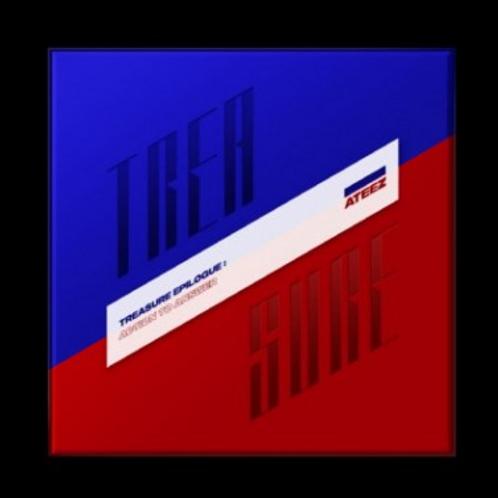 ATEEZ 4th Mini Album - Treasure Epilogue: Action To Answer