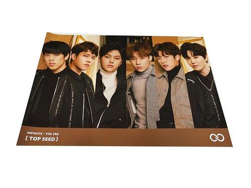 Infinite Poster - Top Seed (ca.68 x 53 cm)