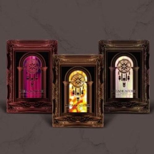 Dreamcatcher 6th Mini Album - Dystopia: Road To Utopia (Normal Edition)