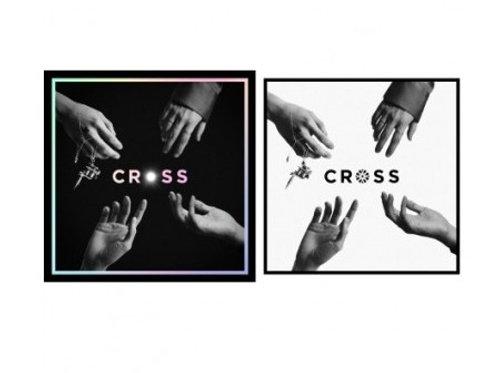 Winner 3rd Mini Album - Cross