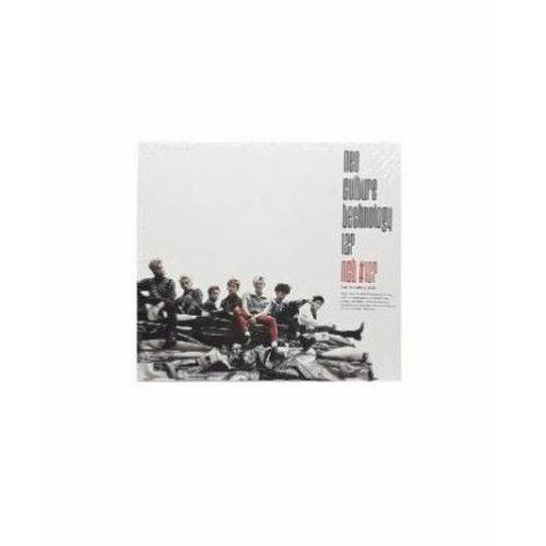 NCT 127 1st Mini Album - NCT #127