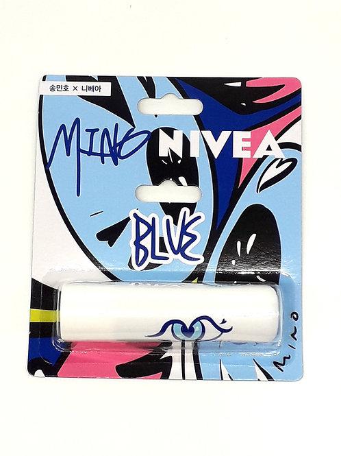 Nivea x Mino - Lip Care