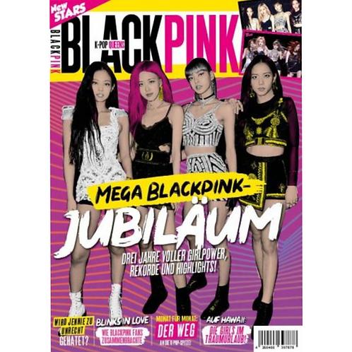 New Stars Mega Blackpink Jubiläum - 02/2019