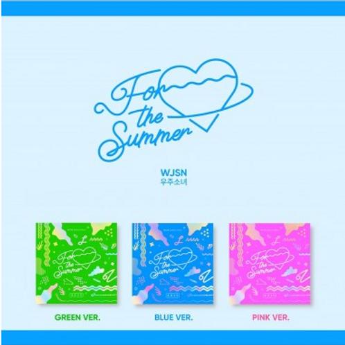 WJSN Summer Special Album - For The Summer