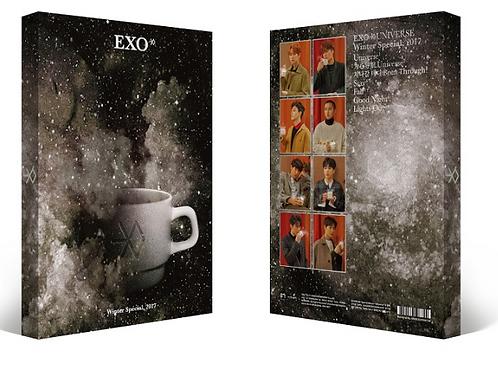 EXO Winter Special Album - Universe