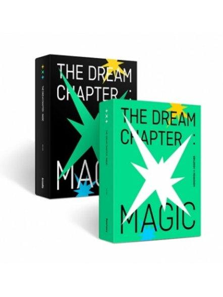 TXT - The Dream Chapter: Magic