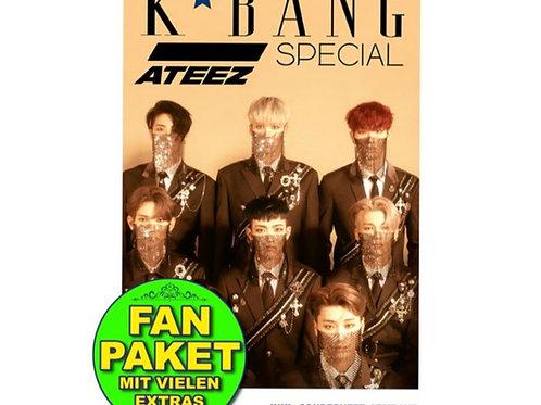 K*Bang Special: ATEEZ