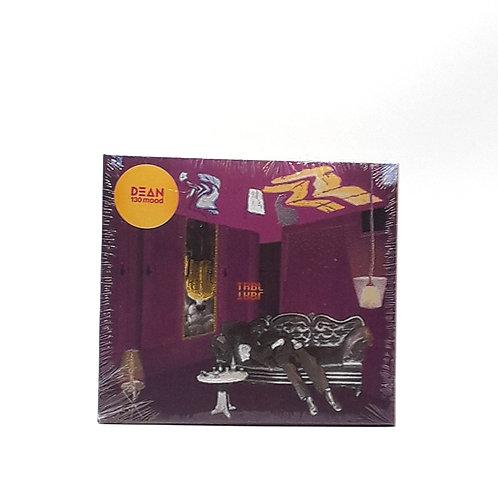 DEAN 1st Mini Album - 130 Mood: TRBL