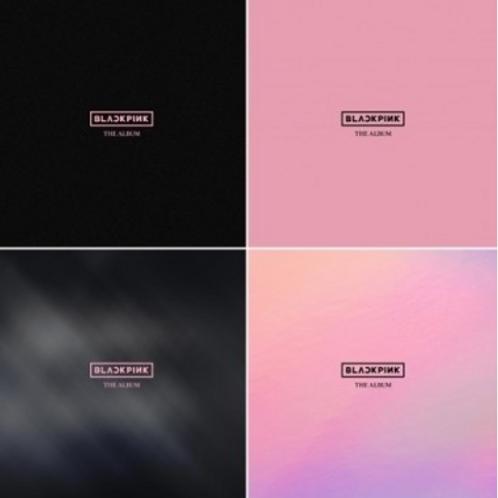 Blackpink 1st Album - The Album