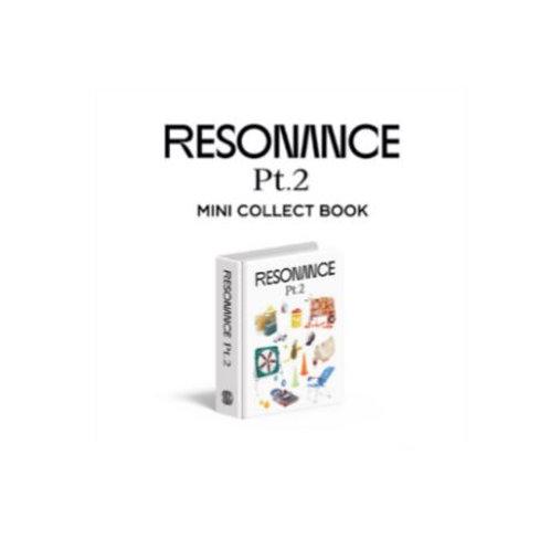NCT U Mini Collect Book - 90's Love